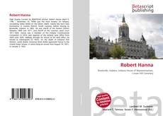 Buchcover von Robert Hanna