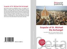 Bookcover of Scapular of St. Michael the Archangel