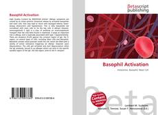 Bookcover of Basophil Activation