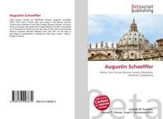 Bookcover of Augustin Schoeffler