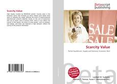 Bookcover of Scarcity Value