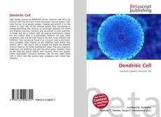 Bookcover of Dendritic Cell