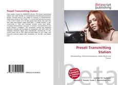 Bookcover of Preseli Transmitting Station