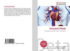 Bookcover of Sinoatrial Node