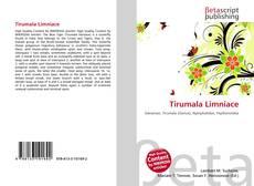 Capa do livro de Tirumala Limniace