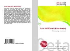 Обложка Tom Williams (Presenter)