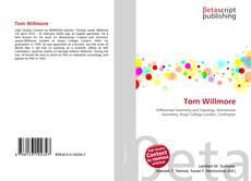 Bookcover of Tom Willmore