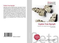 Bookcover of Ceylon Tree Nymph