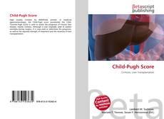 Bookcover of Child-Pugh Score