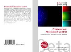 Bookcover of Presentation-Abstraction-Control