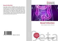 Обложка Bowel Infarction