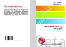 Buchcover von Rajah Broadcasting Network
