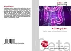 Bookcover of Blastocystosis
