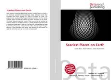 Bookcover of Scariest Places on Earth