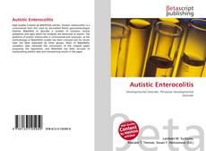 Autistic Enterocolitis kitap kapağı