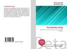 Buchcover von Yurchenko Loop