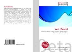 Buchcover von Yuri (Genre)