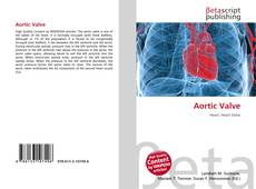 Bookcover of Aortic Valve
