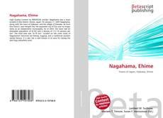 Bookcover of Nagahama, Ehime