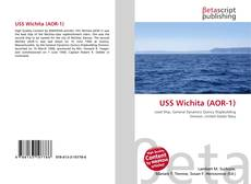 Bookcover of USS Wichita (AOR-1)