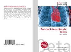 Buchcover von Anterior Interventricular Sulcus