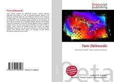 Bookcover of Tom Zbikowski