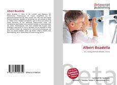 Portada del libro de Albert Boadella