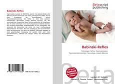 Bookcover of Babinski-Reflex