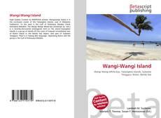 Couverture de Wangi-Wangi Island