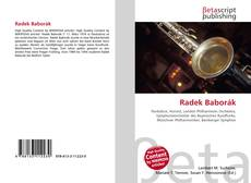 Bookcover of Radek Baborák