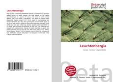 Borítókép a  Leuchtenbergia - hoz