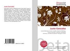 Capa do livro de Justo Gonzalez