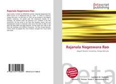 Borítókép a  Rajanala Nageswara Rao - hoz
