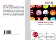 Buchcover von Rajani Venugopal