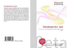 Copertina di Tomahawk (G.I. Joe)