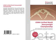 Couverture de USWA Unified World Heavyweight Championship