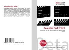 Bookcover of Paranoid Park (Film)