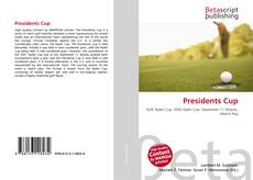 Bookcover of Presidents Cup