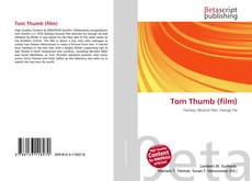 Bookcover of Tom Thumb (film)