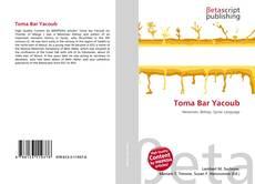 Toma Bar Yacoub的封面