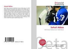 Sohail Abbas的封面