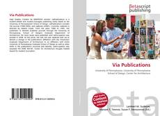 Couverture de Via Publications
