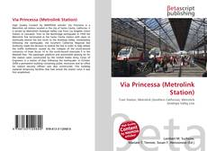 Couverture de Via Princessa (Metrolink Station)