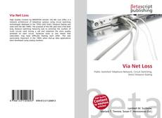Bookcover of Via Net Loss