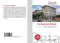 Couverture de Via Nazionale (Rome)