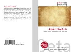 Buchcover von Soham (Sanskrit)