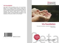 Couverture de Via Foundation