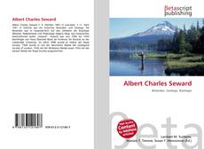 Portada del libro de Albert Charles Seward