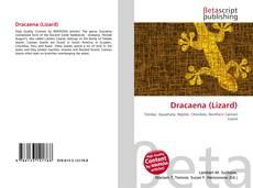 Bookcover of Dracaena (Lizard)