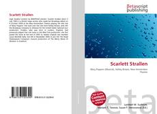 Bookcover of Scarlett Strallen